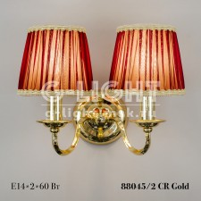 Бра G-Light 88045/2 M Gold