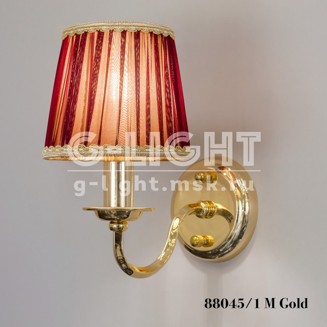 Бра G-Light 88045/1 M Gold