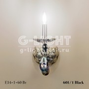 Бра G-Light 601/1 Black